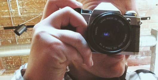 How to Make Photography Fun