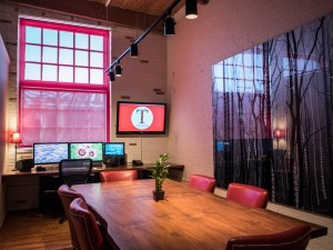 conf room interior